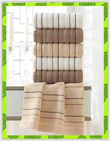 Жаккардовые полотенца цена
