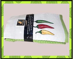 Полотенца Махровые с вышивкой